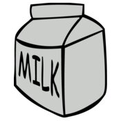 Food 4   Milk Carton